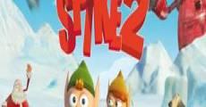 Ver película Spike: El secuestro de los renos