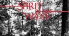 Spirit in the Woods (2014) stream