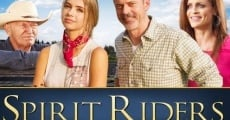 Filme completo Spirit Riders