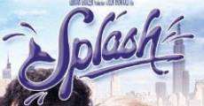 Splash streaming
