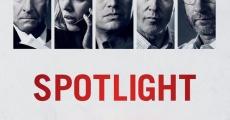 Filme completo Spotlight