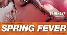 Película Spring Fever