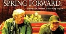 Película Spring Forward