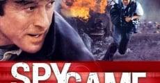 Spy Game film complet