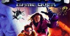 Película Spy Kids 3D: Game Over