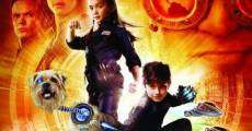 Filme completo Spy Kids 4: All the Time in the World