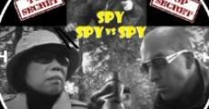 Spy vs. Spy vs. Spy (2013)