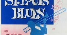 Película St. Louis Blues