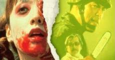 Stacy: Attack of the Schoolgirl Zombies streaming