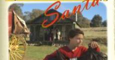 Stagecoach Santa (2010)