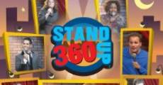 Película Stand-Up 360: Edition 4