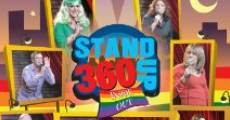 Stand-Up 360: Inside Out (2009)