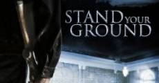 Película Stand Your Ground