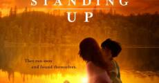 Standing Up (Goat Island) (The Goats) (2013)