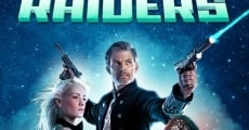 Filme completo Star Raiders: The Adventures of Saber Raine
