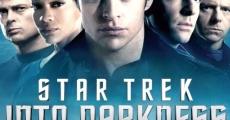 Película Star Trek: En la oscuridad
