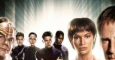 Película Star Trek: Enterprise - In a Time of War