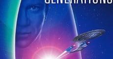 Ver película Star Trek. La próxima generación