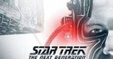 Película Star Trek: The Next Generation - Regeneration: Engaging the Borg