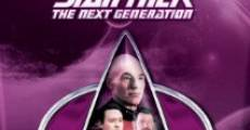 Filme completo Star Trek: The Next Generation - The Sky's the Limit - The Eclipse of Star Trek: The Next Generation