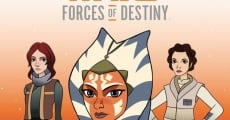 Star Wars Forces of Destiny: Volume 2