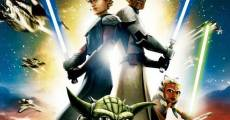 Ver película Star Wars: The Clone Wars