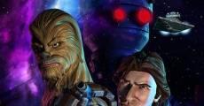 Película Star Wars: The Solo Adventures