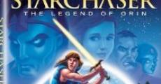Starchaser: la leyenda de Orin
