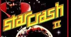 Ver película StarCrash II, Huida de la tercera galaxia