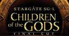 Filme completo Stargate SG-1: Children of the Gods - Final Cut