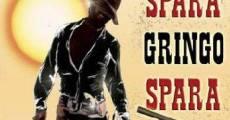 Filme completo Gringo, Dispare Sem Piedade
