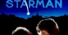 Película Starman. El hombre de las estrellas