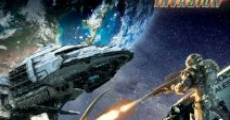 Starship Troopers: l'Invasione