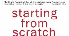 Starting from Scratch (2013)