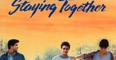 Ver película Staying Together