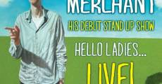 Película Stephen Merchant: Hello Ladies... Live!