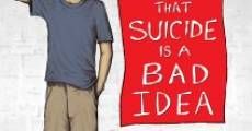 Película Steve Chong Finds Out That Suicide Is a Bad Idea