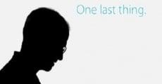 Película Steve Jobs: One Last Thing