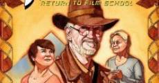 Steven Spielberg and the Return to Film School (2013)
