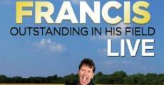 Película Stewart Francis Live: Outstanding in His Field
