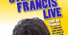 Película Stewart Francis: Tour De Francis