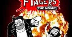 Película Sticky Fingers: The Movie!