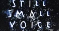 Still Small Voice (2009) stream