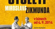 Película Století Miroslava Zikmunda