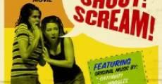 Película Stomp! Shout! Scream!