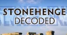 Stonehenge: Decoded (2008) stream