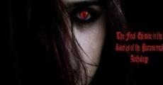 Película Historias de lo paranormal: Llegó en la noche