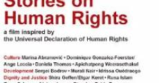 Ver película Stories on Human Rights