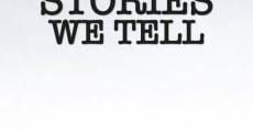 Stories We Tell film complet