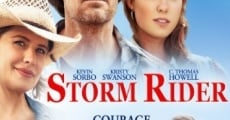 Película Storm Rider